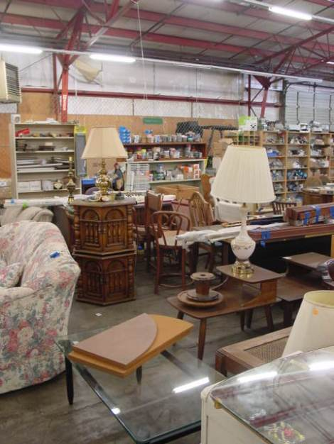 Salvation Army Stores Aj S Trash2treasure Blog