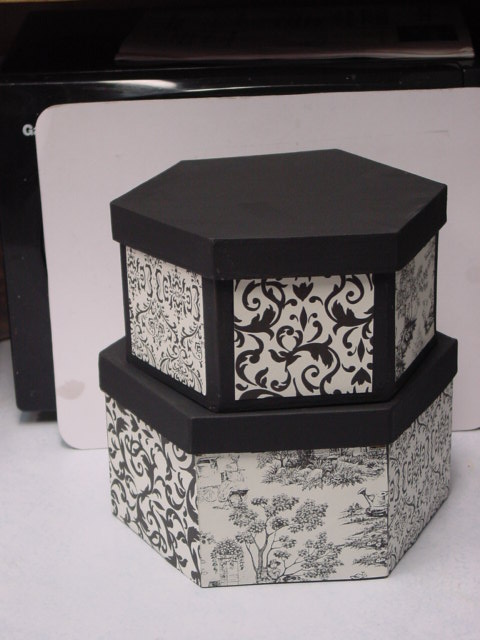 Black And White Decor Aj S Trash2treasure Blog