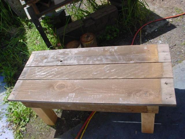 Old Fence Boards Aj S Trash2treasure Blog