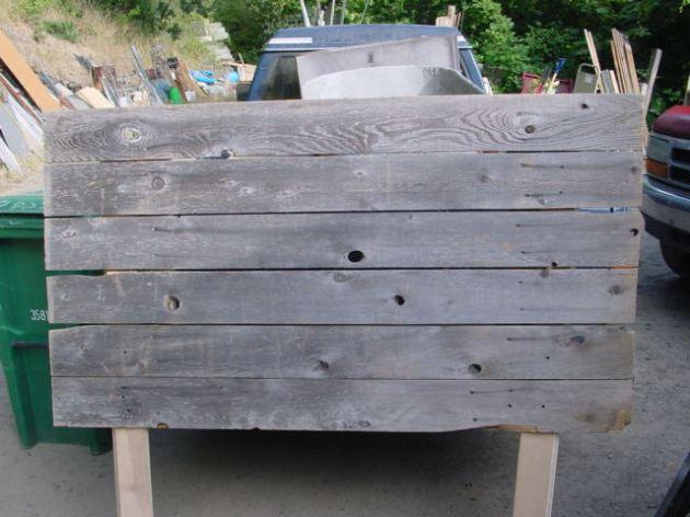free woodworking plans queen headboard