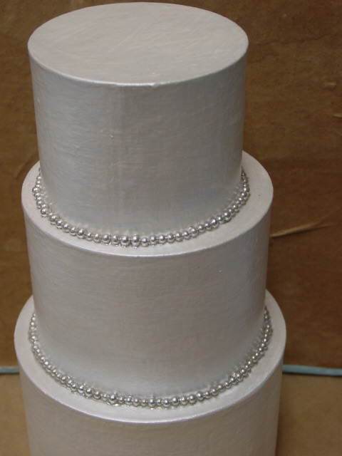 Fake Cakes 101