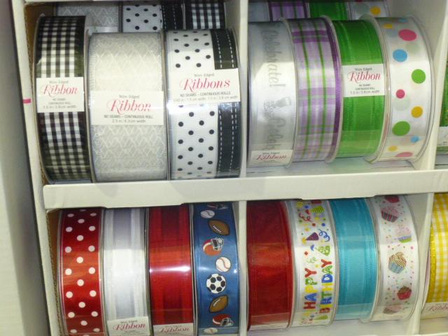 Costco Christmas Ribbon 2019 Costco ribbon | AJ's Trash2Treasure BLOG
