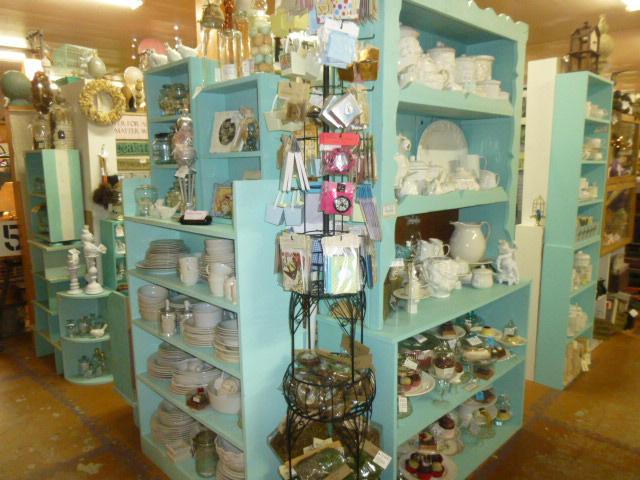 Antique Booth Display Ideas Aj S Trash2treasure Blog