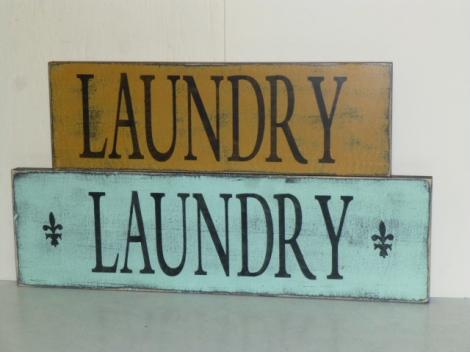6.1.13 laundry sign WONG 025