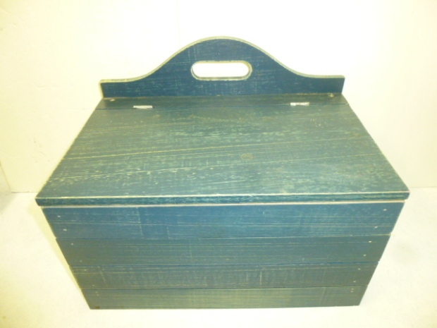 small box woodworking projects