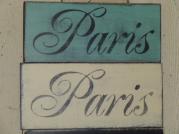 """$15. PARIS: 5"""" X 11"""""""